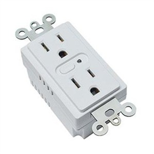 Wulian Wireless Wall Socket (American Standard)