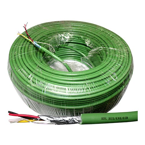 Buspro & KNX Core Shield Cable