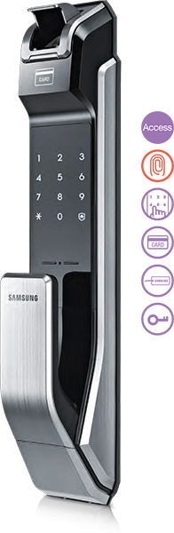 Samsung Smart Digital Door Lock