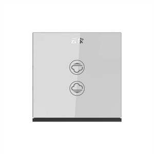 Wireless Touch Dimmer Switch (One-way, L Type)